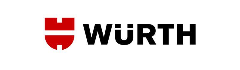 Kundelogo-wurth