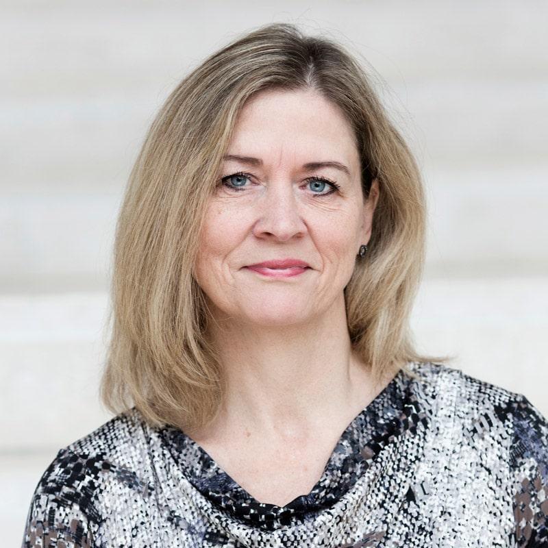 Lotte Møller Sørensen